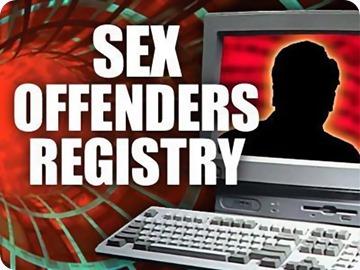 SexOffendersRegistry